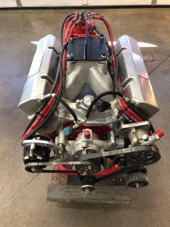 SSPE Engine