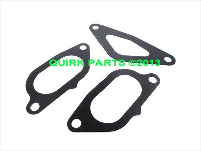 Sell 2002-2005 Subaru WRX & 2004-2011 STi Intercooler Y Pipe BOV Gasket Set OEM NEW motorcycle in Braintree, Massachusetts, US, for US $17.95