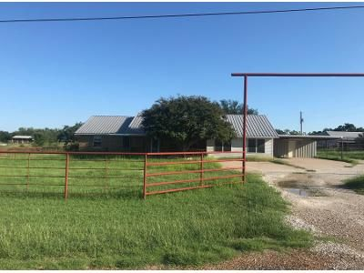 Preforeclosure Property in Springtown, TX 76082 - County Road 3694