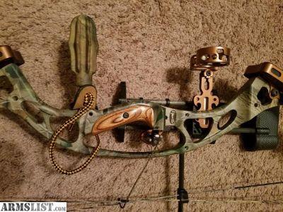For Sale: Hoyt Compund Bow