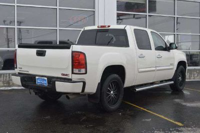 Used 2012 GMC Sierra 1500 Crew Cab for sale