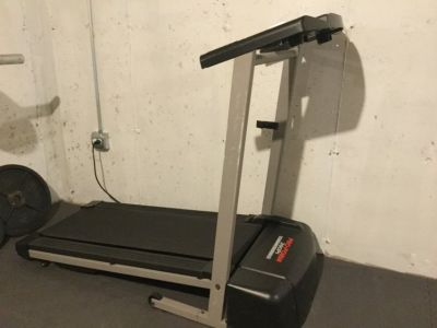 Treadmill Proform 390pi