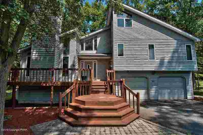 577 Eagle Dr East Stroudsburg Three BR, Custom Contemporary with