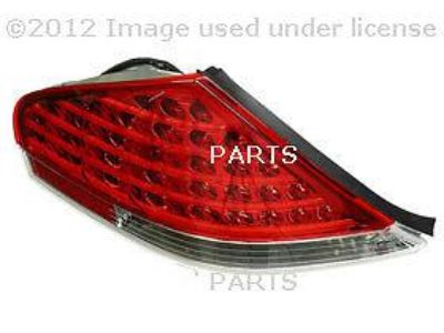 Sell BMW 645Ci 650i M6 2004 2005 2006 2007 2008 Genuine Bmw Taillight for Fender motorcycle in WA, OR, CA, TX, FL, PA, NY, US, for US $330.17