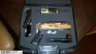 For Sale: Ruger Charger Takedown
