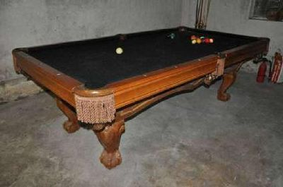Brunswick Pool Table Shorewood Classifieds Clazorg - New brunswick pool table