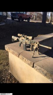 For Sale: Built ar15 cmmg Wilson combat