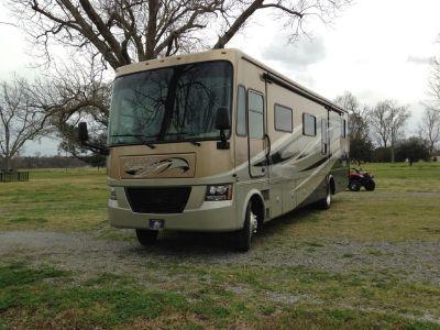 2012 Tiffin Motorhomes Allegro 36 LA