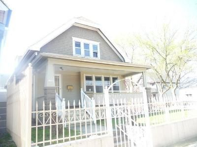 4 Bed 2 Bath Foreclosure Property in Milwaukee, WI 53204 - W Madison St