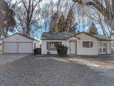 2 Bed 1 Bath Foreclosure Property in Blackfoot, ID 83221 - Rice St