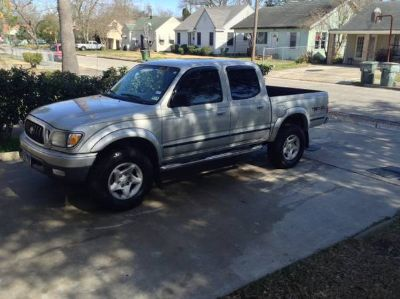 2003 Toyota Tacoma TRD For sale