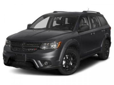 2018 Dodge Journey R/T (Vice White)