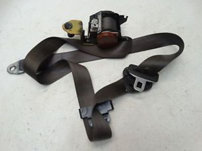 Sell 1998 Jeep Grand Cherokee ZJ Front Left Driver Seat Belt w/ Retractor motorcycle in West Springfield, Massachusetts, United States, for US $19.99