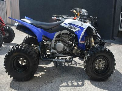 2014 Yamaha YFZ450R Sport ATVs Clearwater, FL