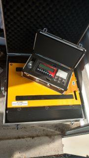 Portable 50K Lb. Truck Scale