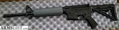 For Sale: PSA AR15 Rifle 5.56/223 - New with Magpul Upgrades