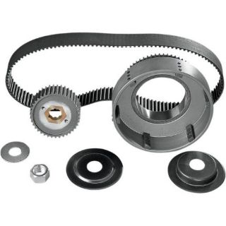 "Buy BDL 8mm 1-1/2"" Open Primary Belt Drive Kit Kick Start Harley Panhead Knucklehead motorcycle in Zieglerville, Pennsylvania, United States, for US $240.15"