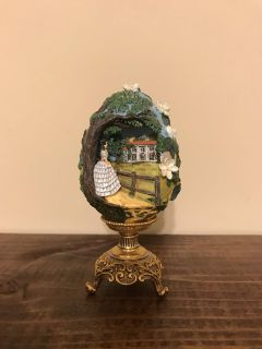 Gone with the wind collectible