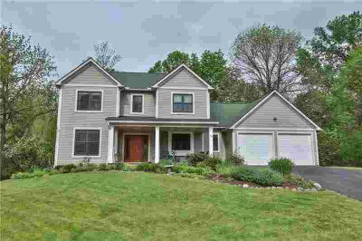 16 Grand Erie Way Fairport Three BR, Backs to Canal!