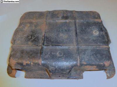 Split KdF Barndoor Battery Cover