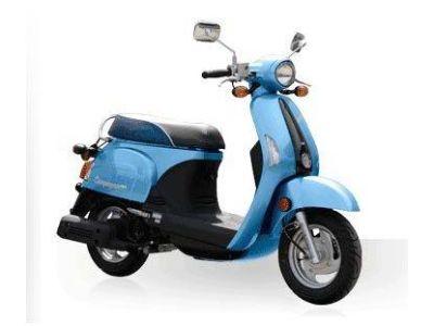 2014 Kymco Compagno 110i 250 - 500cc Scooters Pelham, AL