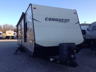 2015 Conquest Rv 295SBW