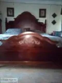 Moghany king bedroom suite