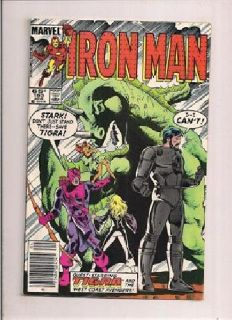 $1 IRON MAN by MARVEL Comics for one dollar each