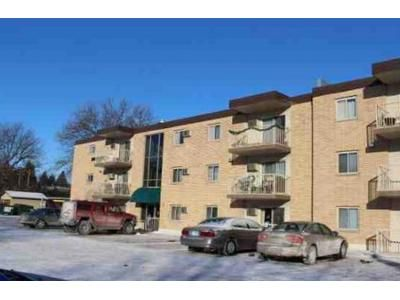 2 Bed 1 Bath Foreclosure Property in Minneapolis, MN 55418 - Old Hwy 8 311b 311b