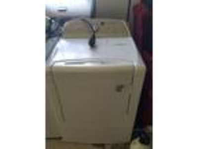 Whirlpool Cabrio Electric dryer