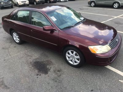 Toyota Avalon XL , very low 111k miles, mint condition, rare find
