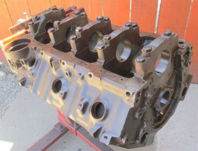 Purchase 1969 Big Block Chevy 427 4 Bolt Main Engine Block 3955270 Dated I 25 8 Very Nice motorcycle in Santa Cruz, California, United States, for US $2,150.00