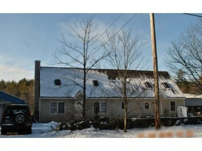 3 Bed 2 Bath Foreclosure Property in Nottingham, NH 03290 - Stage Rd