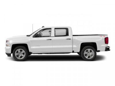 2018 Chevrolet Silverado 1500 Work Truck (Summit White)