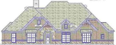 1540 Rustic Ridge Midlothian Four BR, New AGC Custom home in the