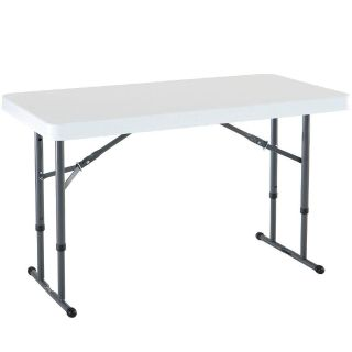 Folding table 6 foot used only once