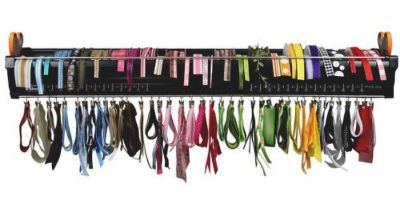 Simply Renee clip it up ribbon organizer ONLY