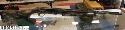 For Sale: Mossberg 500 12ga camo