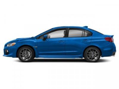 2019 Subaru WRX Premium (WR Blue Pearl)