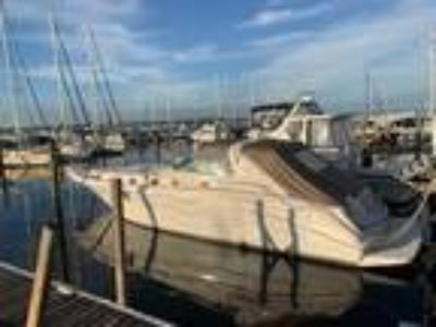 45' Sea Ray Sundancer 1998