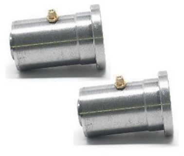 Sell Lower Control Arm Bushing Pair 68 - 72 Chevelle Steel IMCA USRA USMTS Modified motorcycle in Lincoln, Arkansas, United States, for US $35.97
