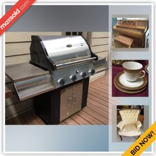 Roswell Downsizing Online Auction -..