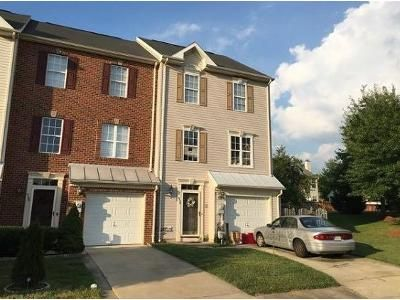 3 Bed 2.5 Bath Foreclosure Property in Randallstown, MD 21133 - Brown Bark Cir