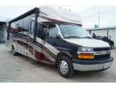 2015 Coachmen Concard 300DS