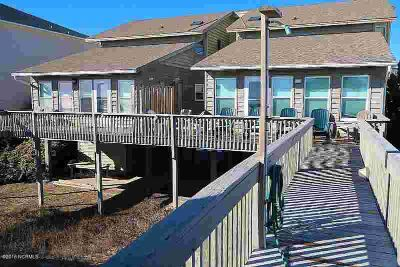 54 E First Street #1 Ocean Isle Beach Five BR, With being named
