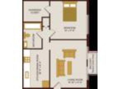 Breckenridge Apartments - 1BD/One BA