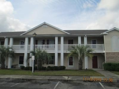 2 Bed 2.0 Bath Preforeclosure Property in Myrtle Beach, SC 29579 - Clay Pond Village Ln Apt 3906