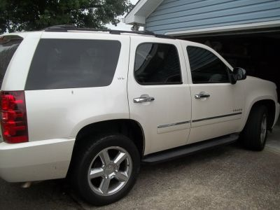 2011 Chevy Tahoe Non smoking vehicle with 86000 miles LTZ WITH ALL THE BELLS/WHISTLES