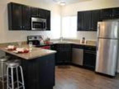 Auburn Creek Apartments - Two BR, Two BA 1,311 sq. ft.