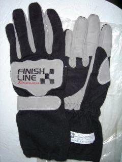 Three pair safety gloves